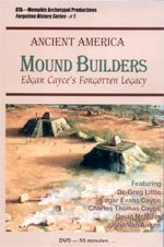Ancient Mound Builders