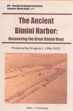The Ancient Bimini Harbor