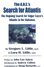 The A.R.E.'s Search for Atlantis