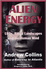 Alien Energy: UFOs, Ritual Landscapes and the Human Mind